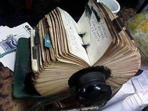 Rolodex has been dead... for a while