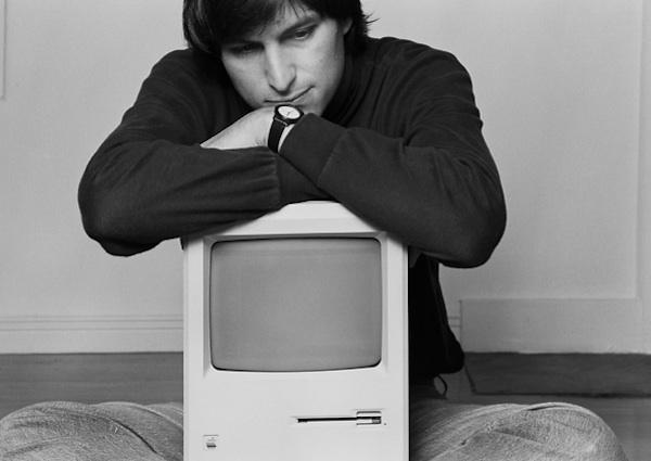 Liderazgo de Steve Jobs