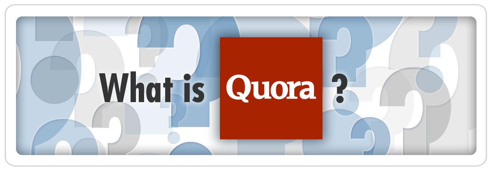 So As A Friend Of Quora's (i Even Hosted A Quora Meetup At My Digs Last  Week) And An Obsessive About How Startupsmunicate In Today's Social  Media World,
